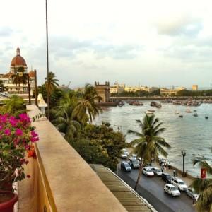 Mumbai+seafront